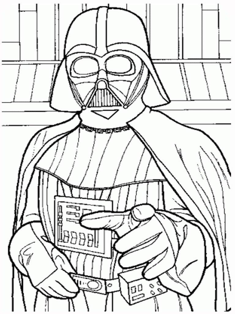 Star Wars Rebels Birthday Printables