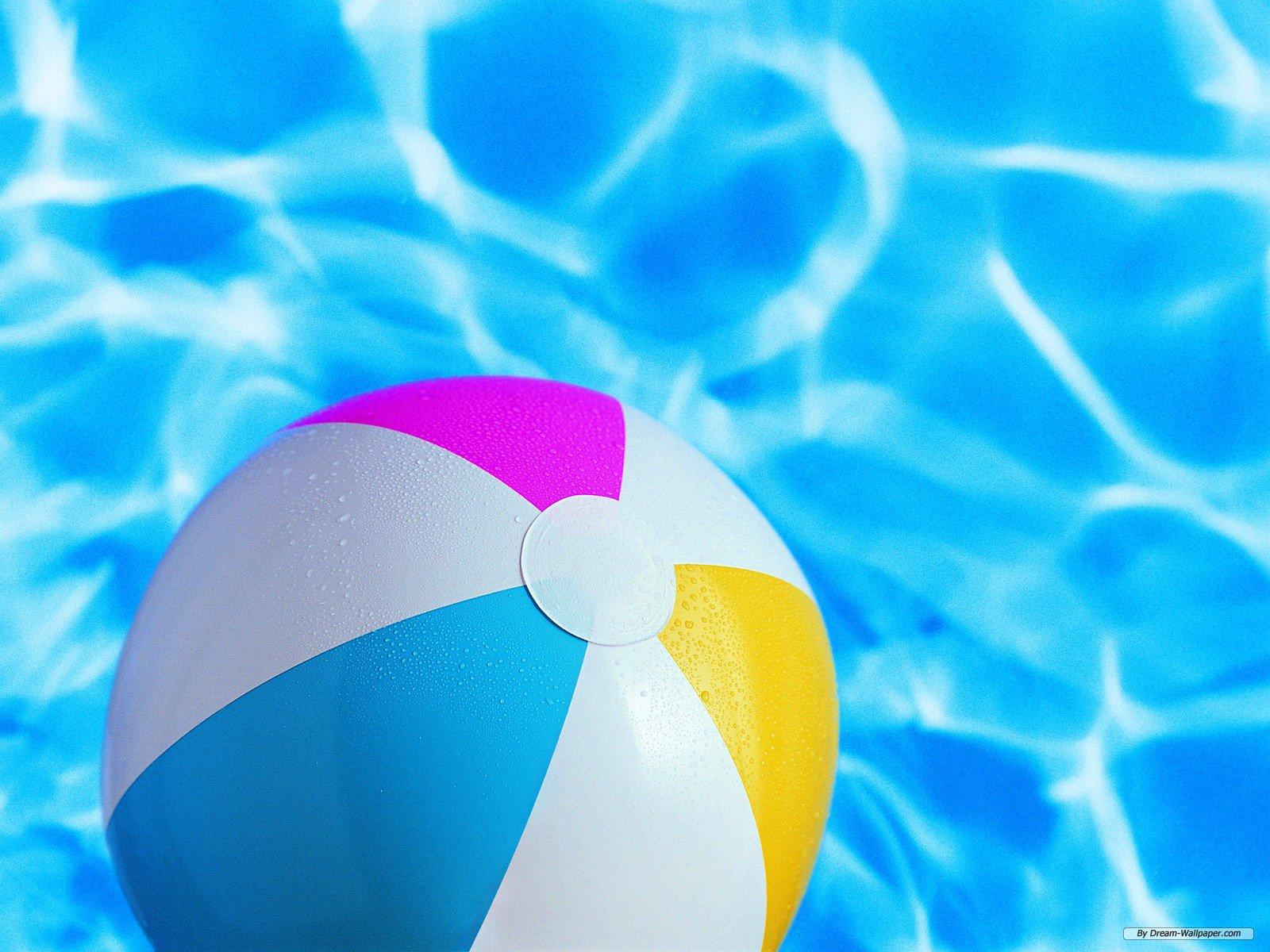 Summer Ball Invitation Templates