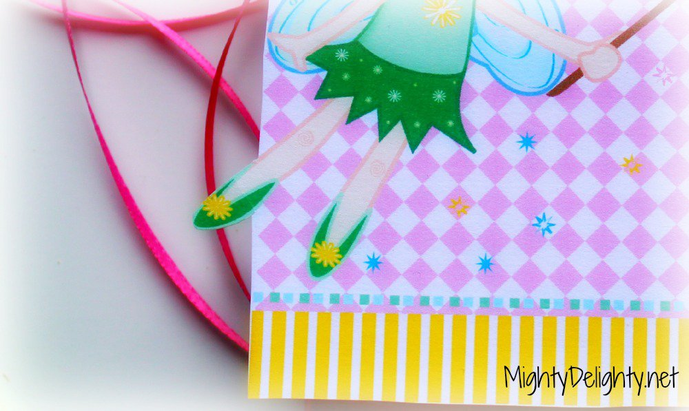 Tinkerbell Party Invitation Ideas