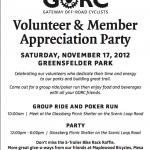 Volunteer party invitation share on pinterest stopboris Image collections