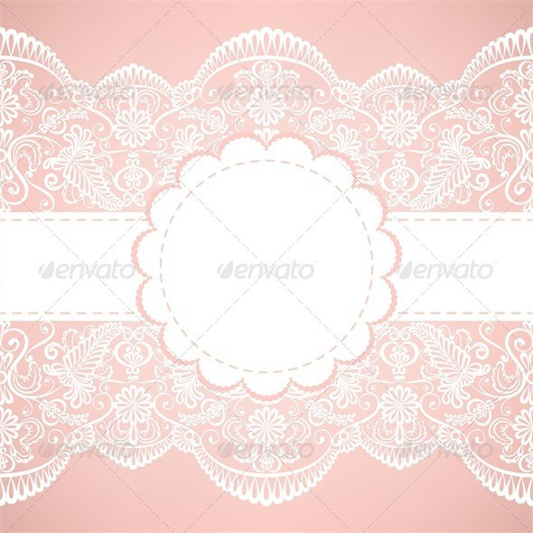 Wedding Invitation Background Templates