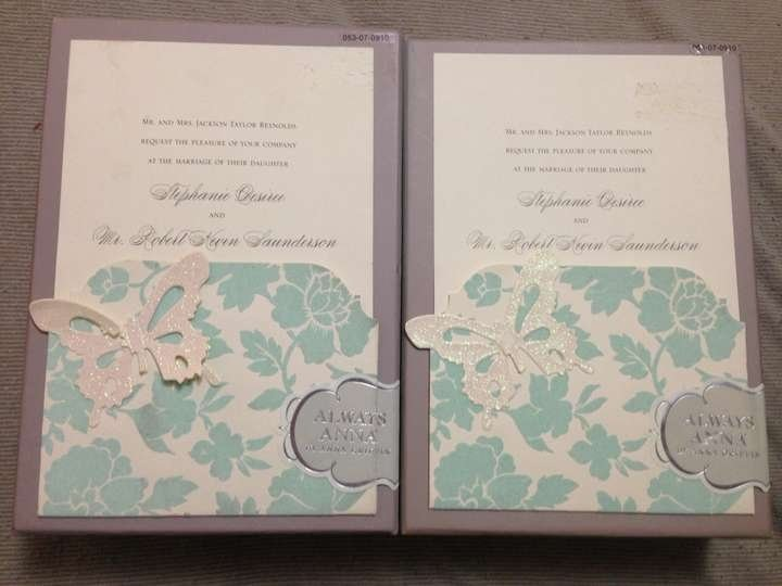 do it yourself wedding invitations wedding invitation kits do yourself 3631