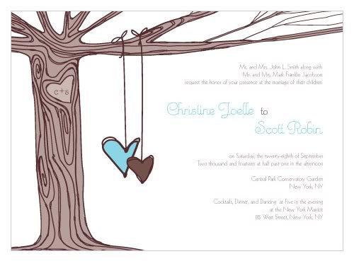 Wedding Invitation Wording Informal Fun