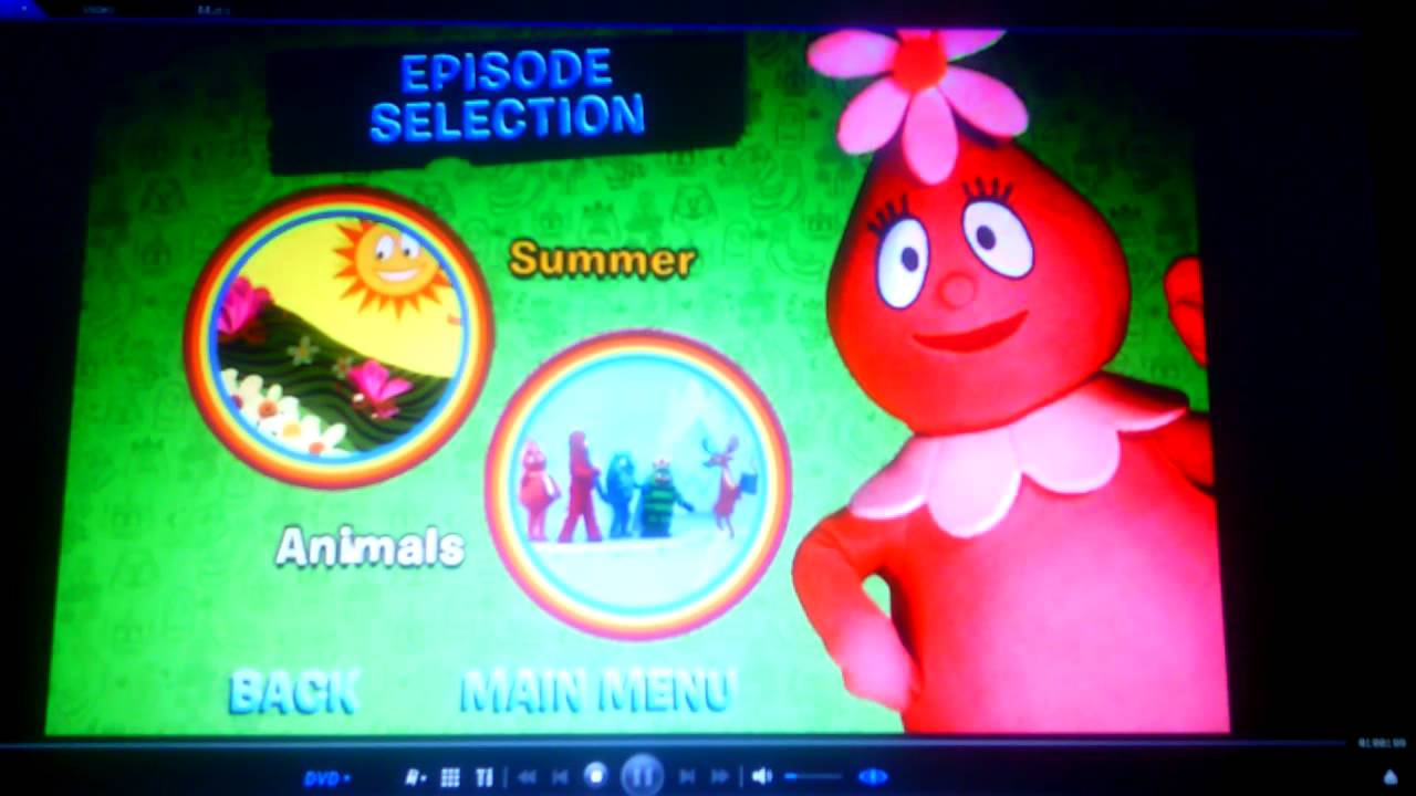 Yo Gabba Gabba Careful Youtube
