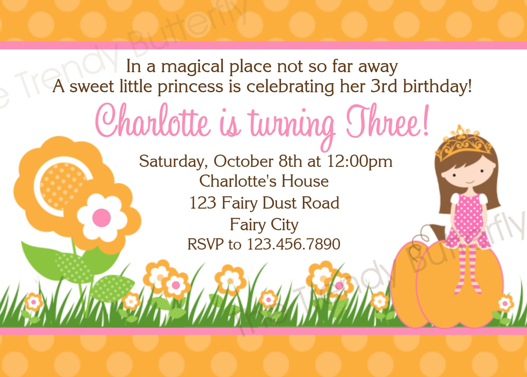 18 Year Old Birthday Invitation Wording