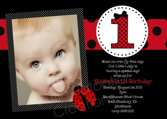 2nd Birthday Party Invitation Sayings