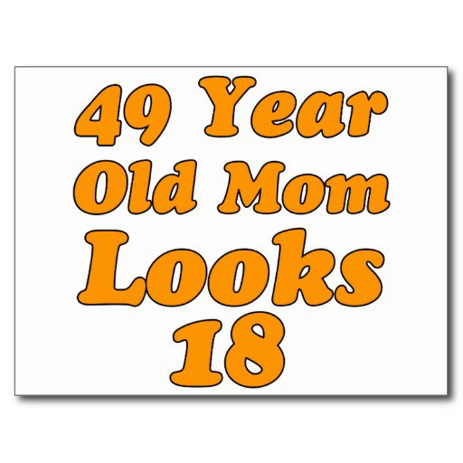 75 Birthday Invitations