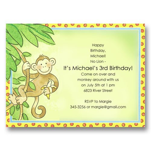 Birthday Party Invitation Wording 6 Year Old Years Old Birthday – 6 Year Old Birthday Card
