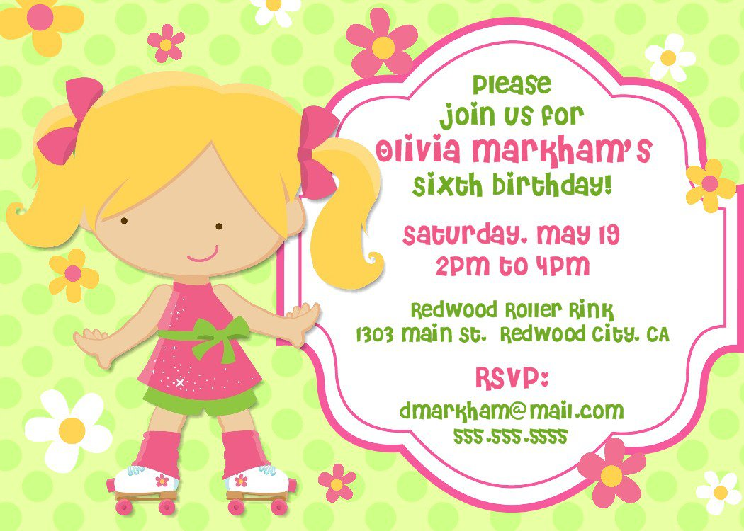 Angry Birds Birthday Invitations