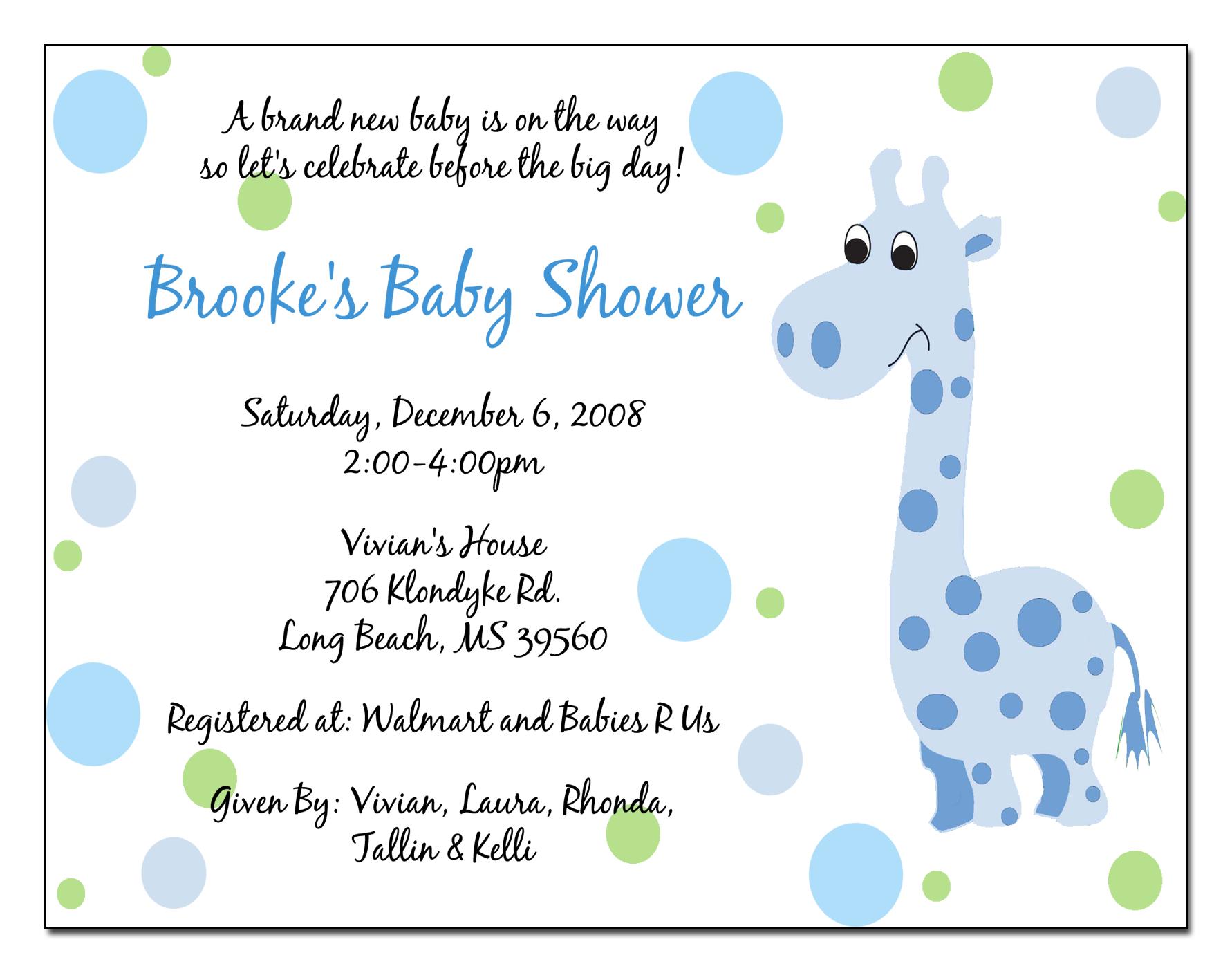 Baby Boy 2nd Birthday Invitation Wording