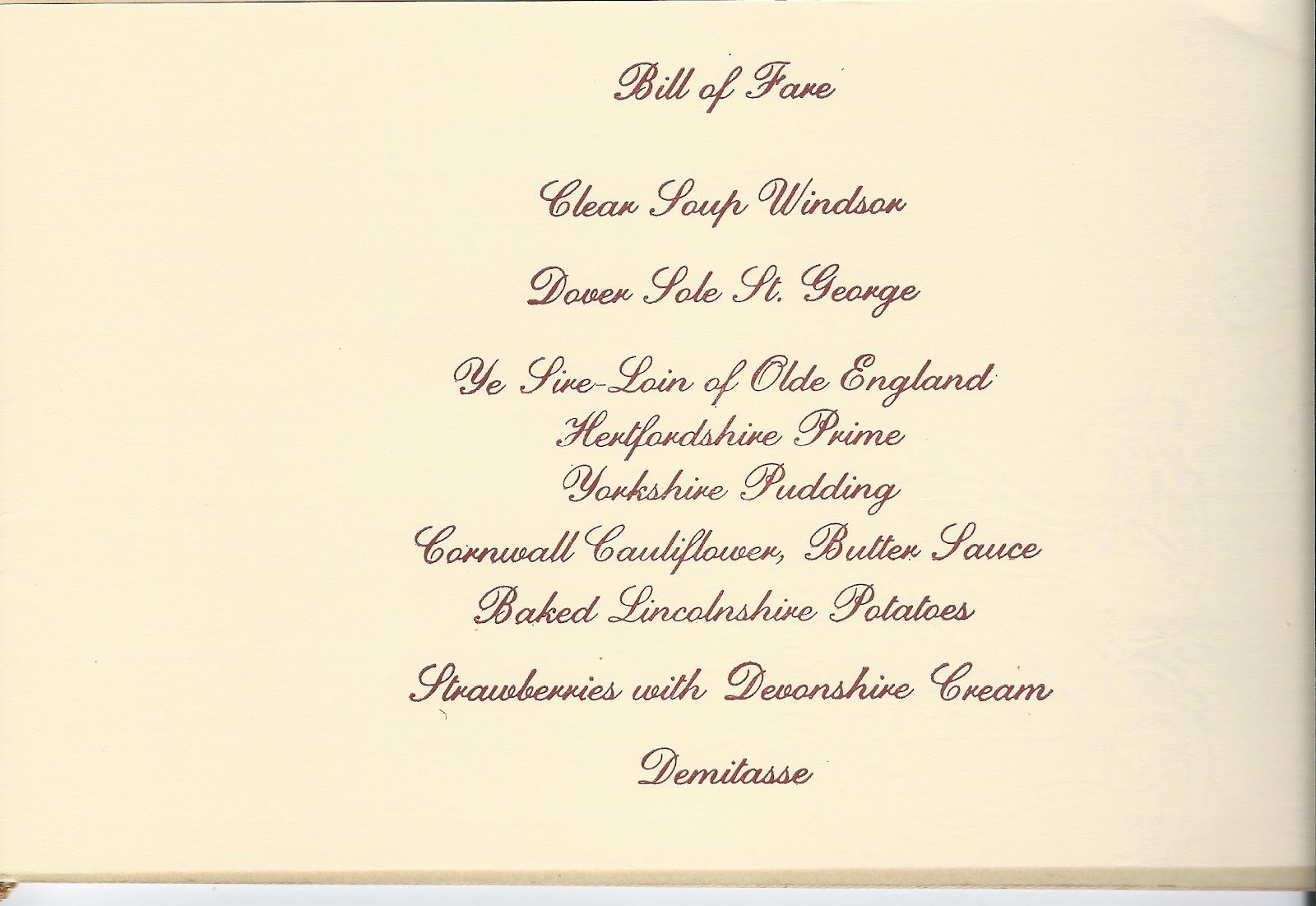 Banquet Dinner Invitation Wording