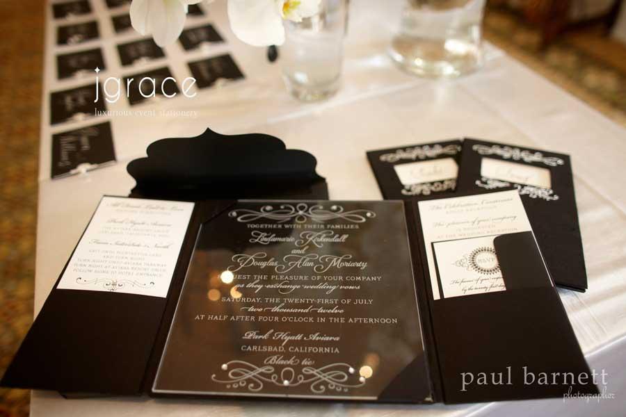 Boxed Wedding Invitations Cheap