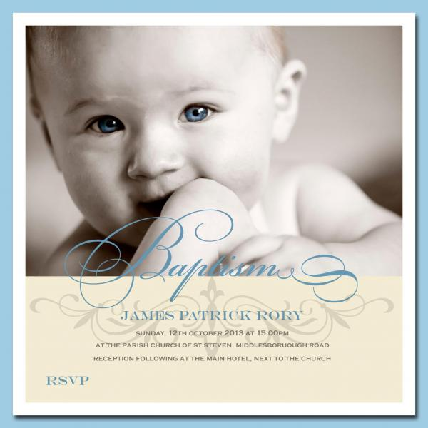 Christening invitations boy roho4senses christening invitations boy stopboris Images