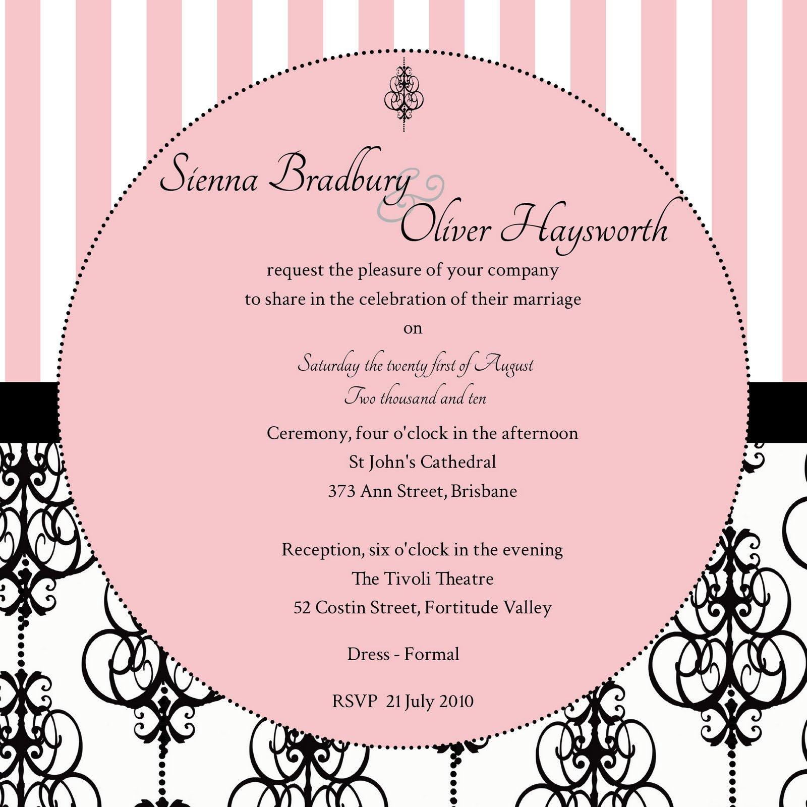 bridal shower postcard invitation template jaunimas net
