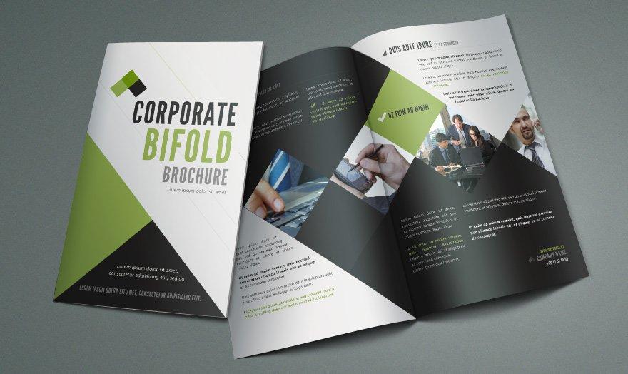 Brochure Design Templates Free