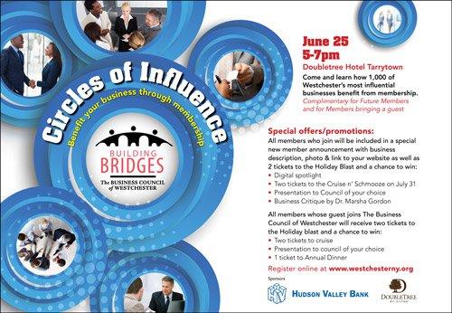 Business Event Invitations