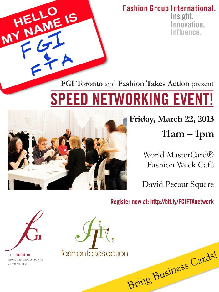 Business Networking Invitation Wording
