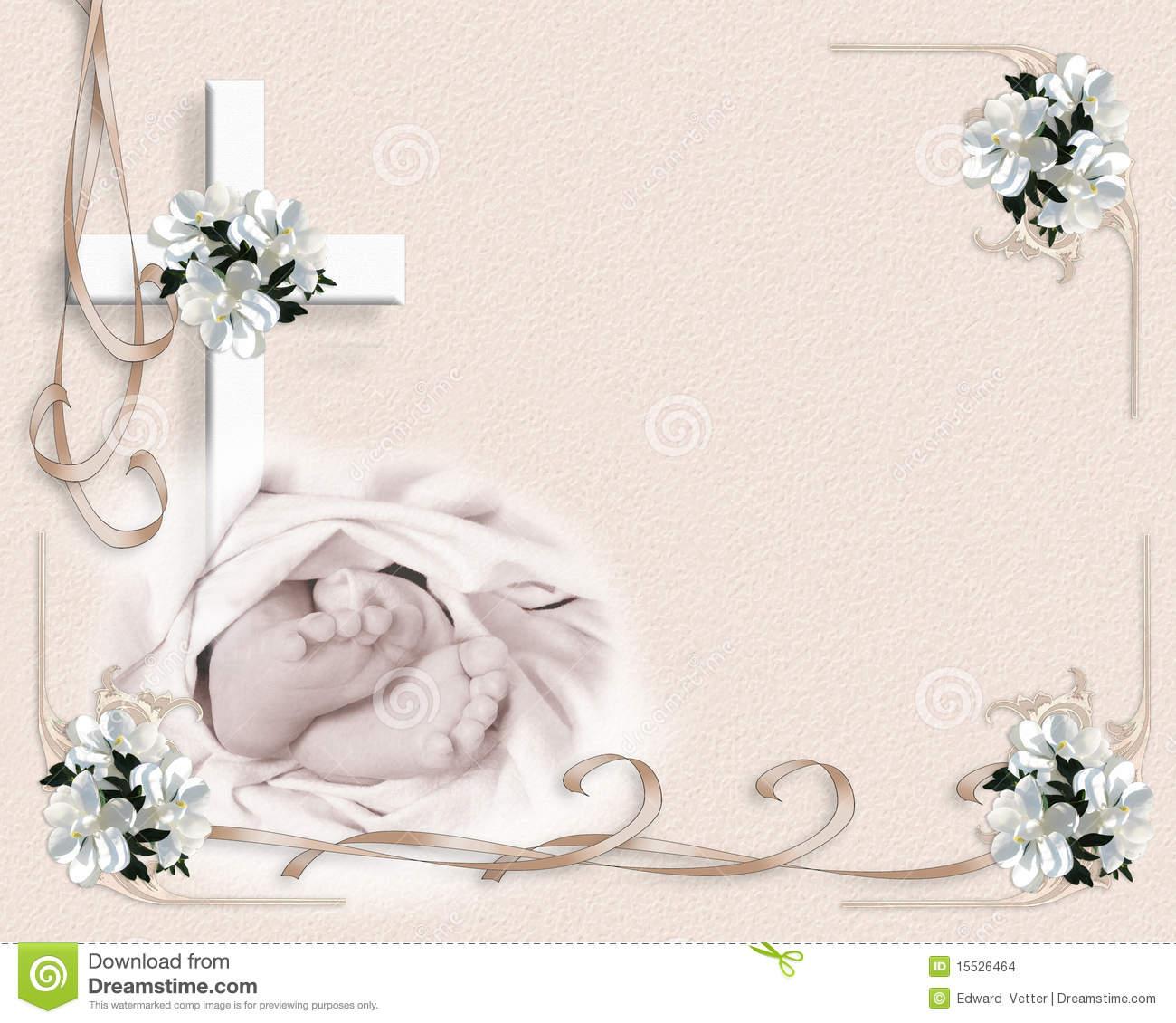 Invitation Card Samples For Christening. baptismal invitation template free download  Endo re enhance