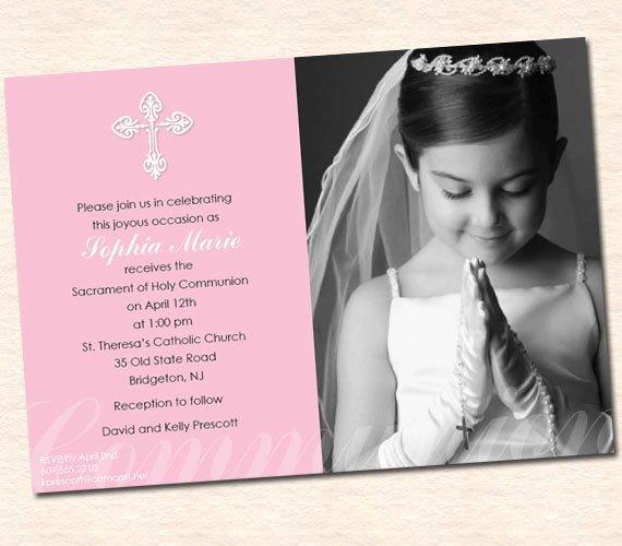 Communion Invitations Walgreens