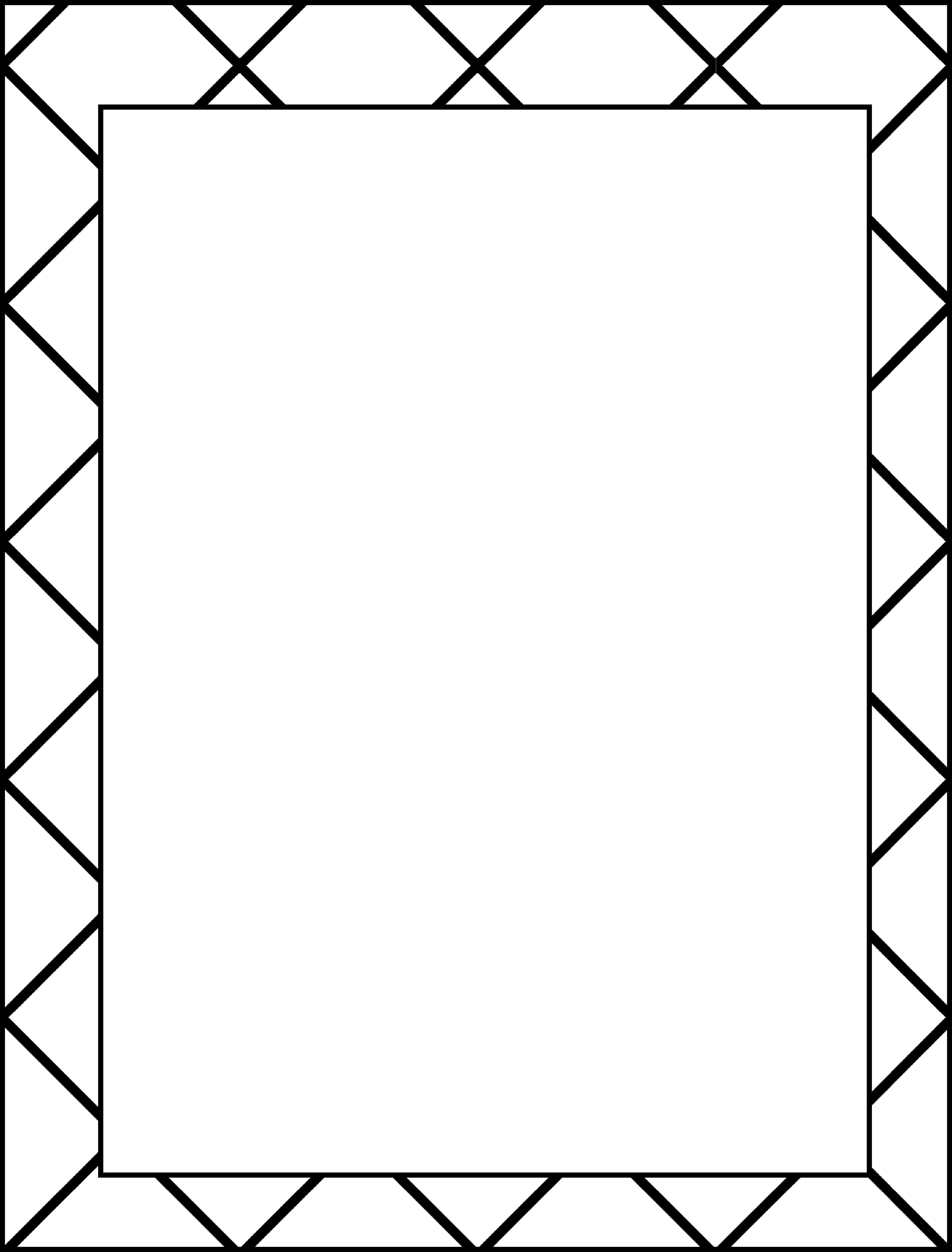 Corner Borders For Invitations
