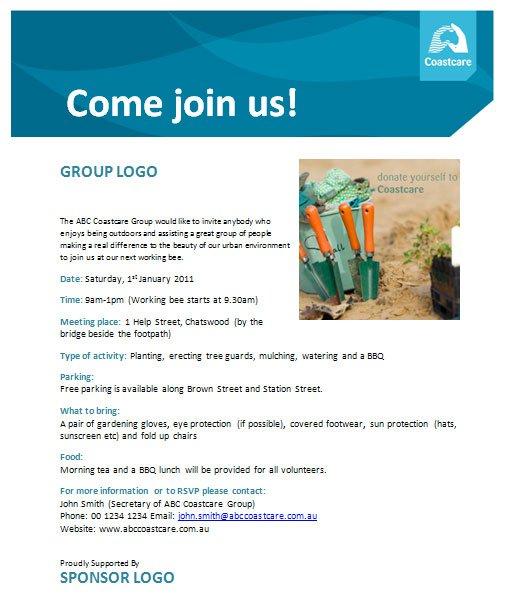Corporate Event Invitation Templates Free