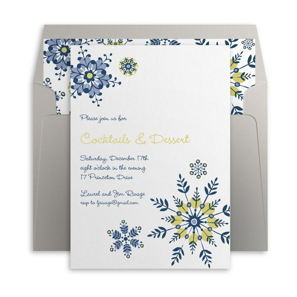 Corporate Holiday Party Invitation Wording