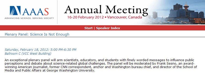 Corporate Meeting Invitation