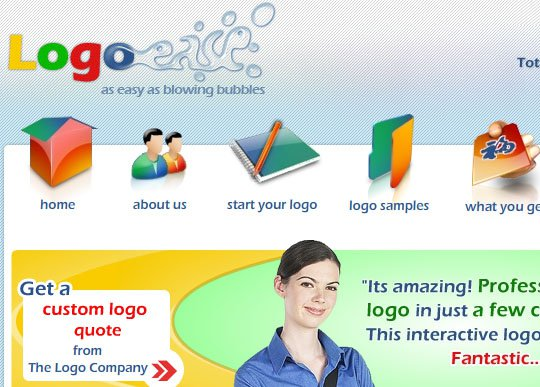 Create Free Logo And Download Online