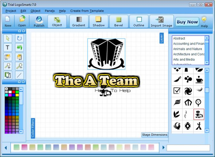Create Logo Free Download Software