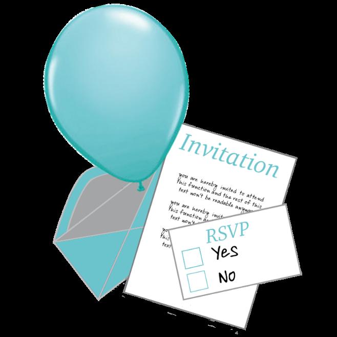 Custom Printing Invitations
