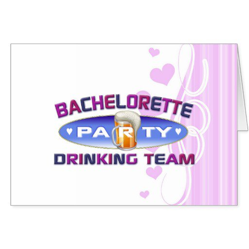 Cute Saying For Bachelorette Party Invitations