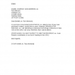 Decline business invitation letter sample share on pinterest thecheapjerseys Image collections