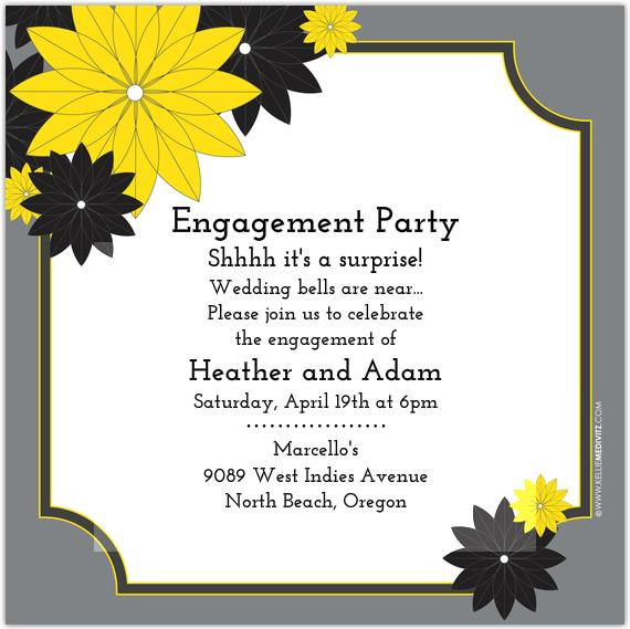 Dessert Party Invitations Wording