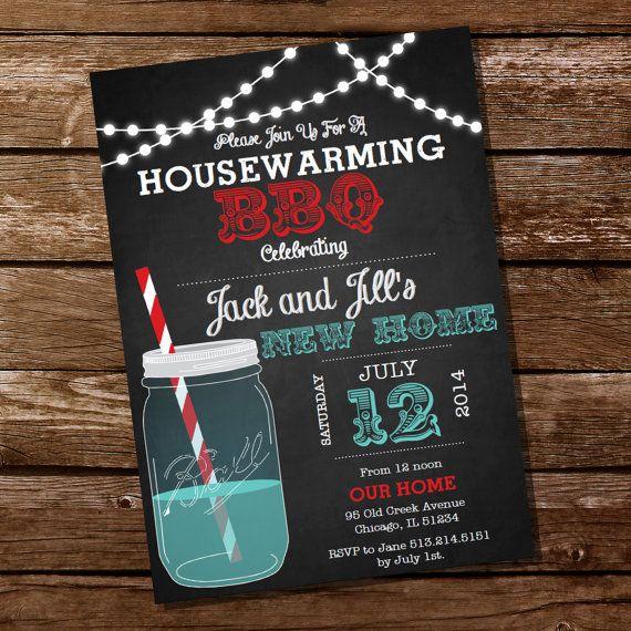 Dinner Party Invitation Designs