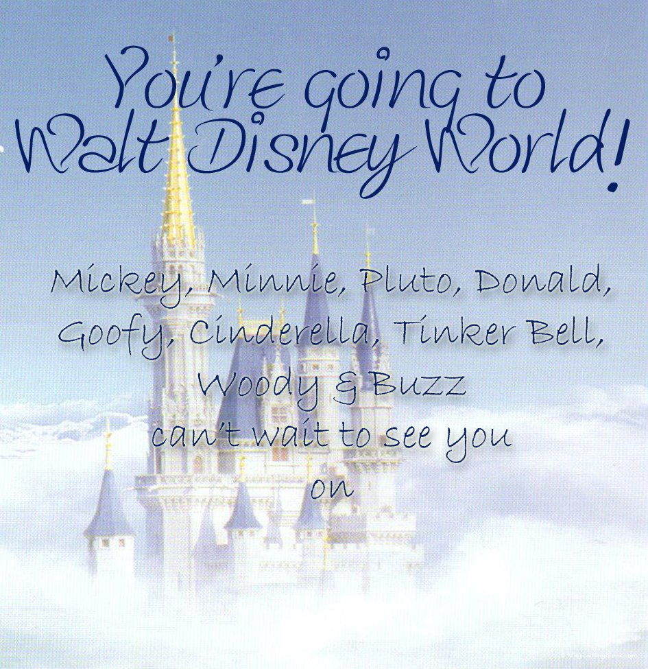 Disney Invitation Maker Software