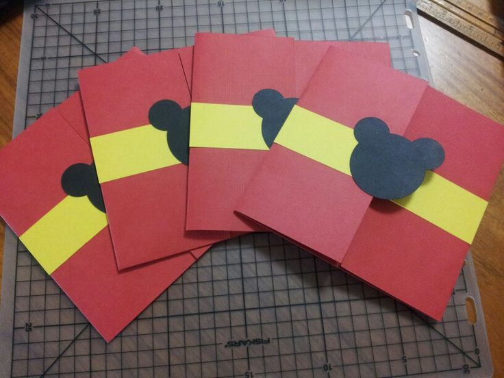 diy mickey mouse clubhouse invitations 736 x 552