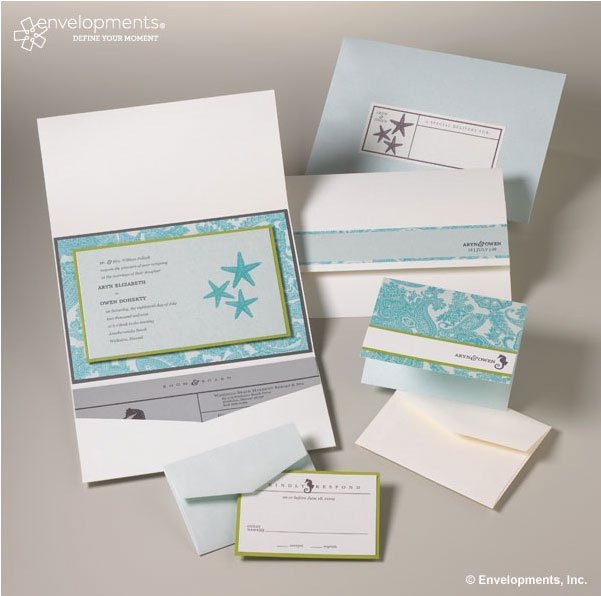Wedding Invitation Diy Kits: Do It Yourself Invitations Kits