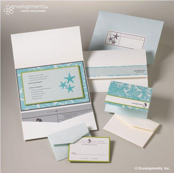 Do It Yourself Wedding Invitations Kits Canada