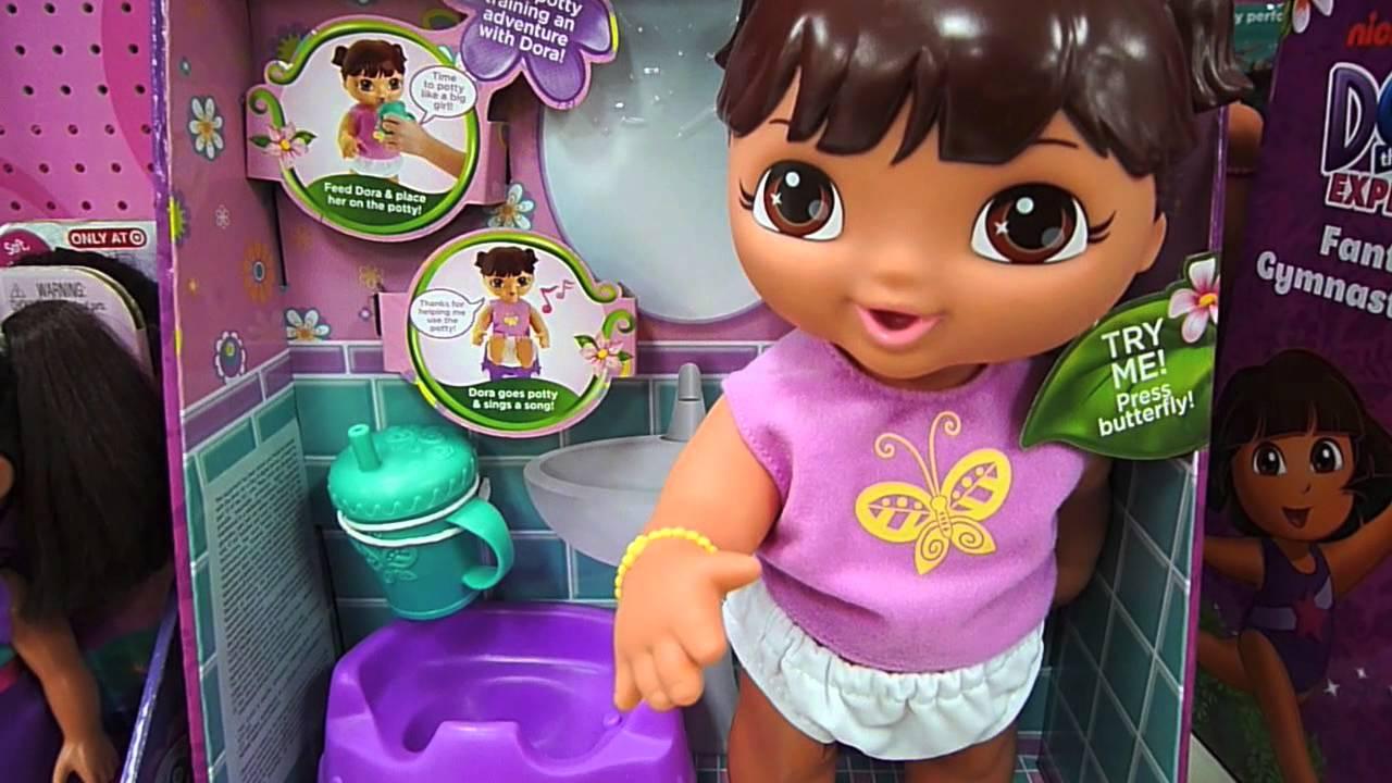 Dora The Explorer Baby Dino Youtube