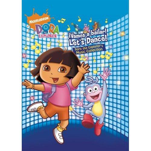 Dora The Explorer Berry Hunt