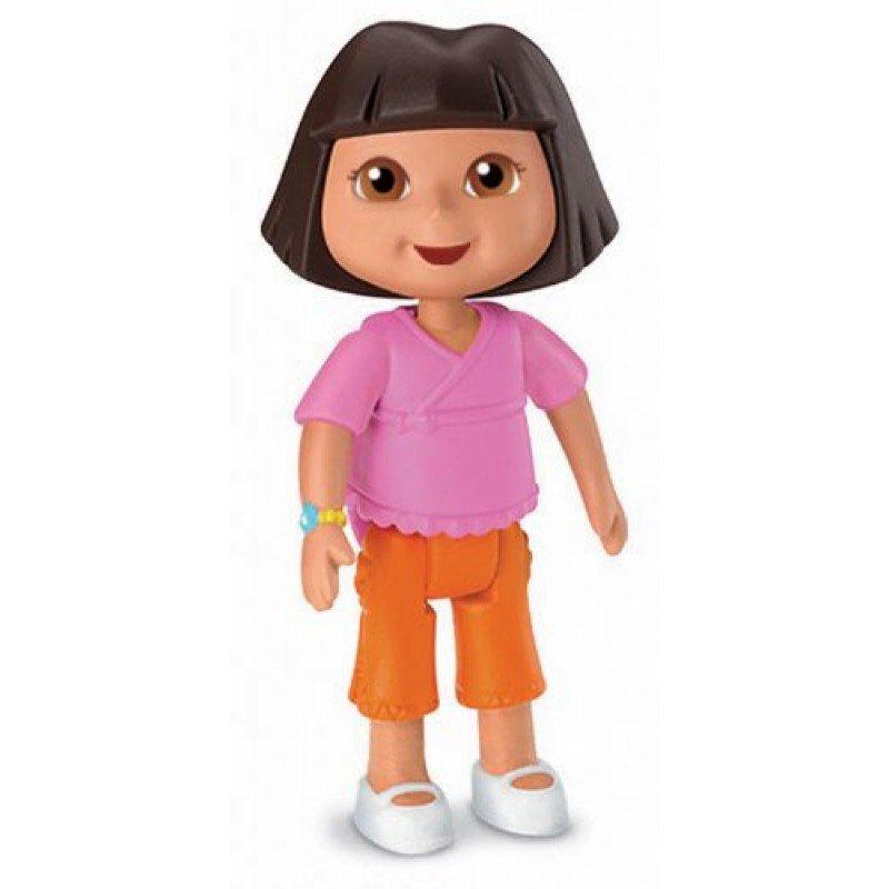 Dora The Explorer Seasons Dollhouse