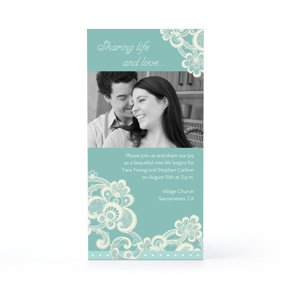 Engagement Invitations At Hallmark