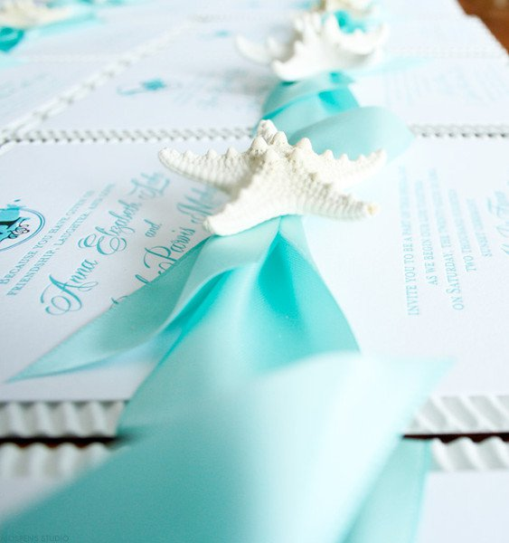 Engagement Party Invitations New York City