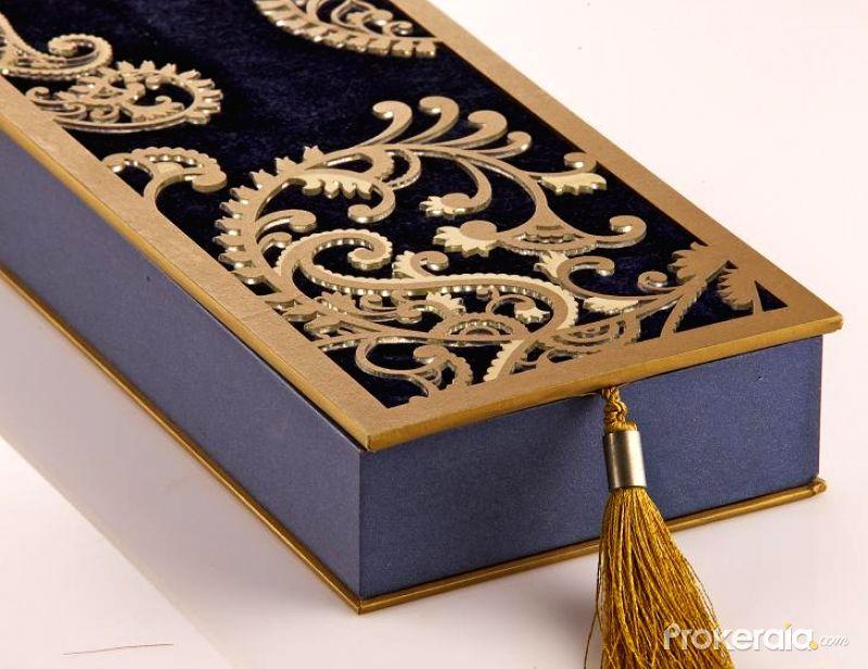 Fancy Wedding Invitation Cards India