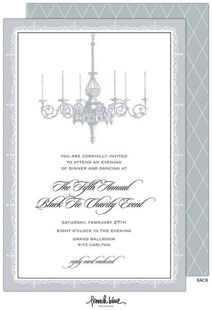 Formal Business Invitations Wording