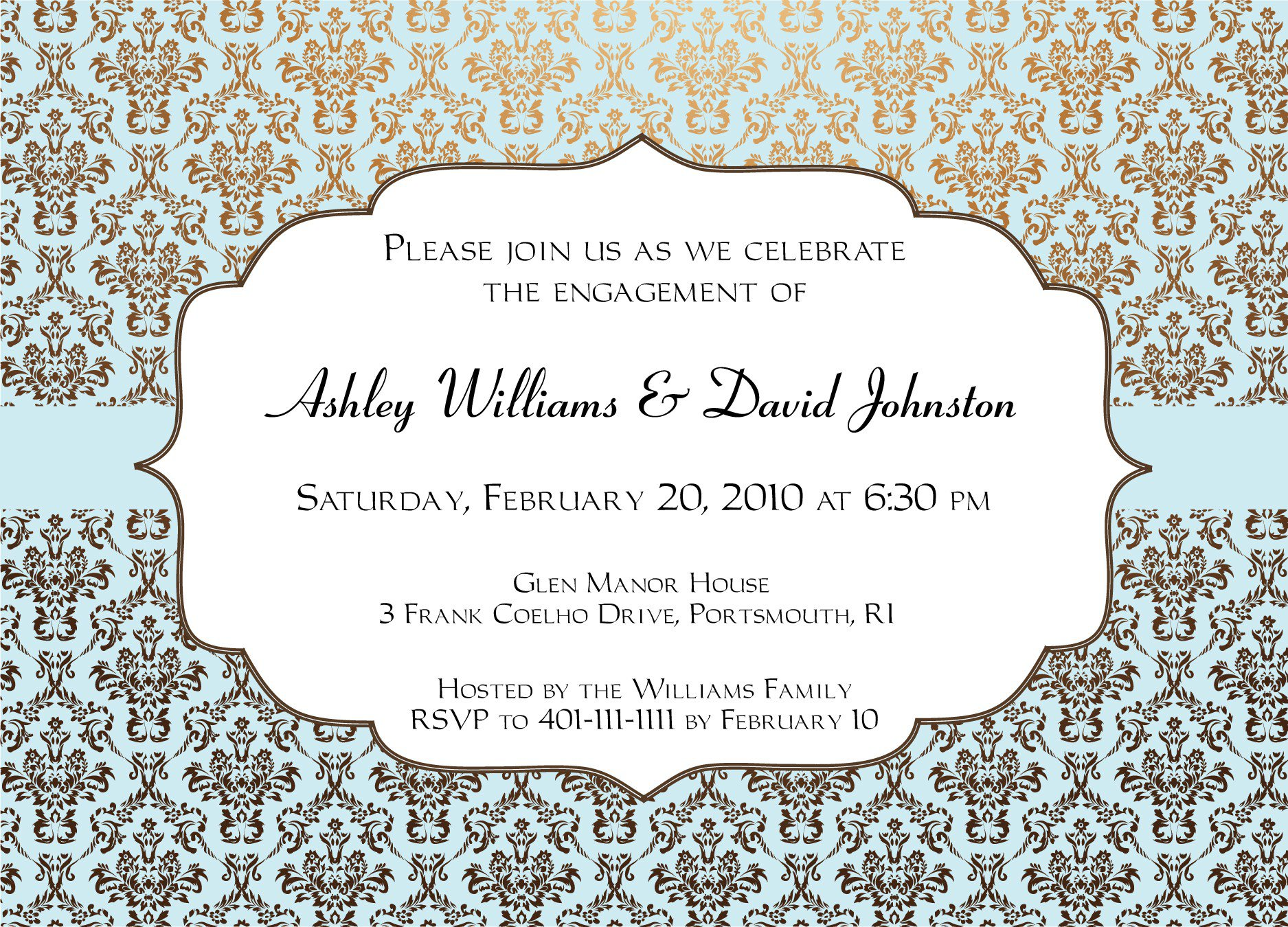 House Warming Party Invitations Free Templates – Free Housewarming Party Invitations