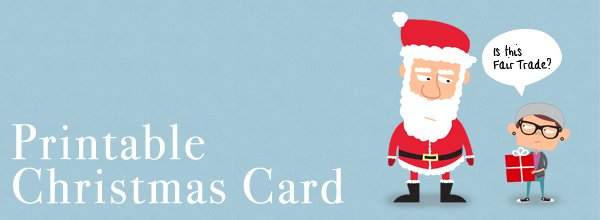 free printable christmas greeting card templates 600 x 220