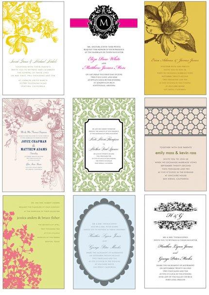 Free Printable Dinner Invitations Cards