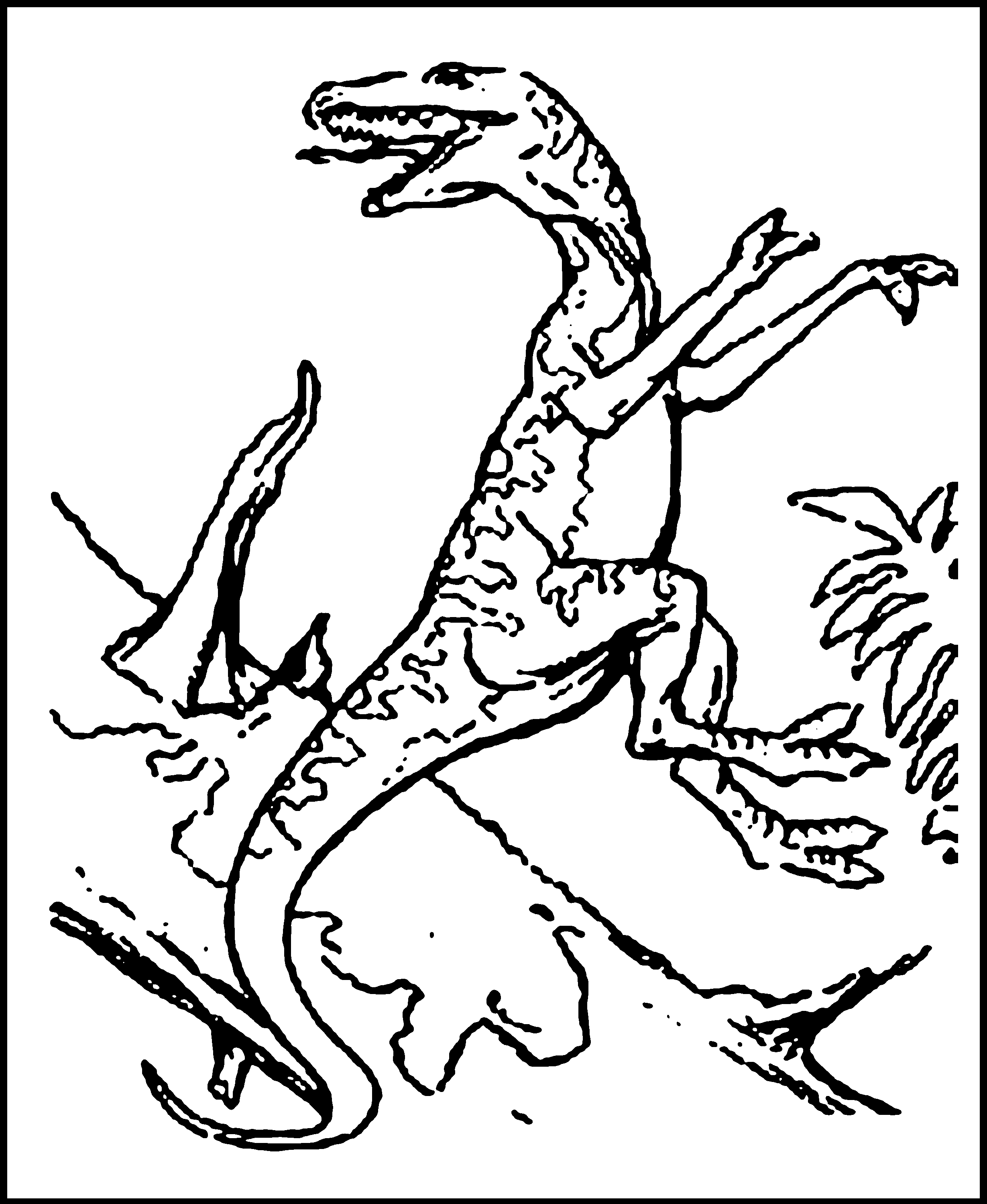 Free Printable Pictures Dinosaurs