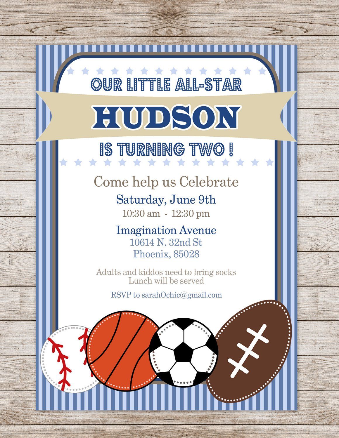Watch more like Softball Party Printable Invitations – Free Printable Sports Birthday Invitations